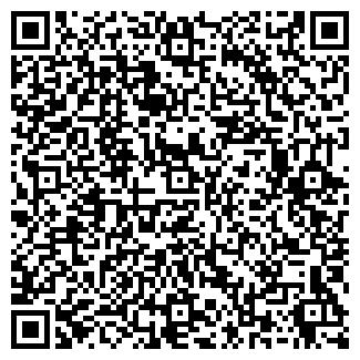 QR-код с контактной информацией организации ООО АЗКОМ