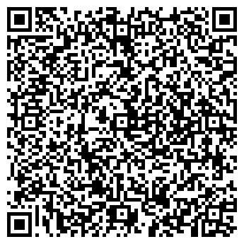 QR-код с контактной информацией организации ООО АКВАТЕРМ УТЕ