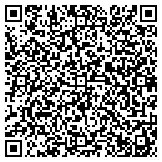 QR-код с контактной информацией организации ООО АЛЕКС И К