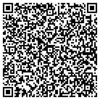 QR-код с контактной информацией организации ООО АЛЛЕСПРИНТ ТЕХНОЛОГИИ