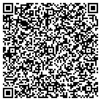 QR-код с контактной информацией организации ООО БРИГ ЛТД