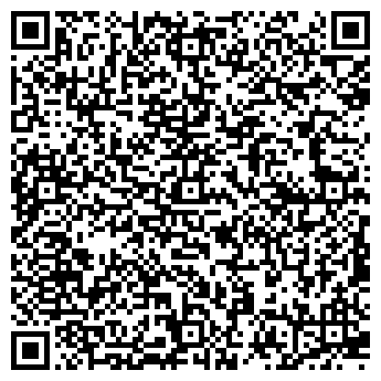 QR-код с контактной информацией организации ЧП ВИКТОРИЯ ТРЕЙДИНГ