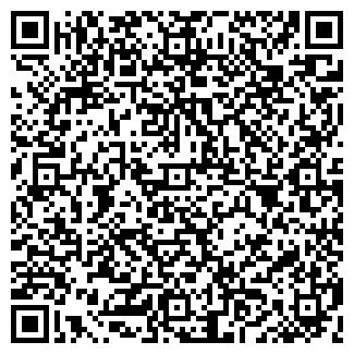 QR-код с контактной информацией организации ООО ВОСТОК-СВ