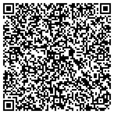 QR-код с контактной информацией организации ГОФМАН ЭЛЕКТРИК ТЕХНОЛОДЖИС ТД