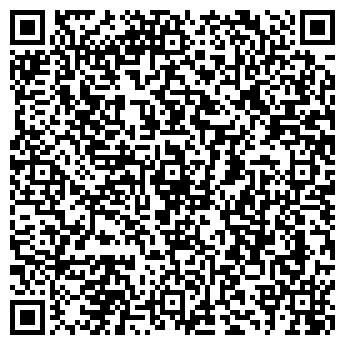 QR-код с контактной информацией организации ДОМ МЕДИЦИНСКИХ ТЕХНОЛОГИЙ, ООО