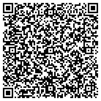 QR-код с контактной информацией организации ОАО ДОН-СЕРВИС