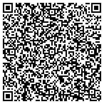 QR-код с контактной информацией организации ООО ЕВРОПЕЙСКОЕ ТОРГОВОЕ ОБОРУДОВАНИЕ