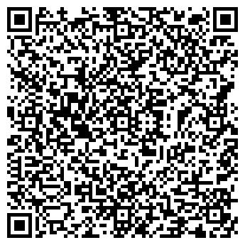 QR-код с контактной информацией организации ООО ЕТВ-ТЕХНОЛОГИЯ