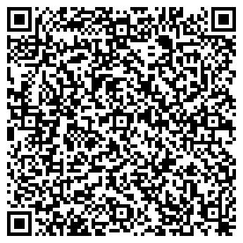 QR-код с контактной информацией организации ПНЕВМОСИСТЕМА
