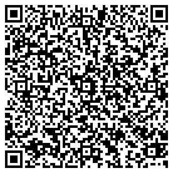 QR-код с контактной информацией организации ОВЧАРЕНКО С.А. СПД ФЛ