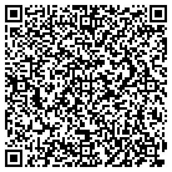QR-код с контактной информацией организации УКРЭКСПРЕСС СЕРВИС ТК