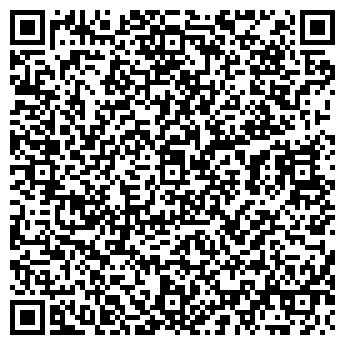 QR-код с контактной информацией организации ОАО «Харьковгоргаз»