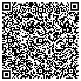 QR-код с контактной информацией организации ЛОВИС ЛИМИТЕД, ООО