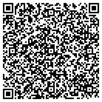 QR-код с контактной информацией организации ЧУДО БАЗА, ТОРГОВЫЙ ДОМ