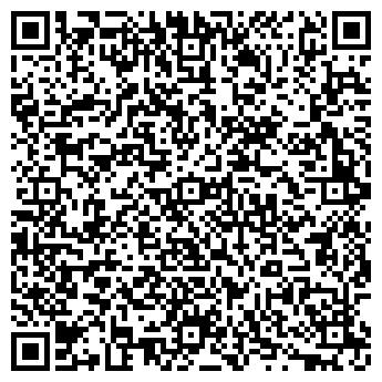 QR-код с контактной информацией организации ТЕХНОКОМ, КОРПОРАЦИЯ