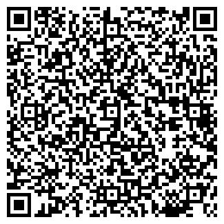 QR-код с контактной информацией организации ООО ГЛАБС ЛТД ПКФ