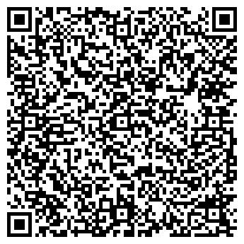QR-код с контактной информацией организации КОМЛЫК В.Д. СПД ФЛ
