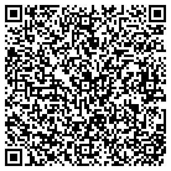 QR-код с контактной информацией организации МАГАЗИН N6, ООО