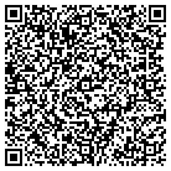 QR-код с контактной информацией организации РУССКИЙ ХОЛОД