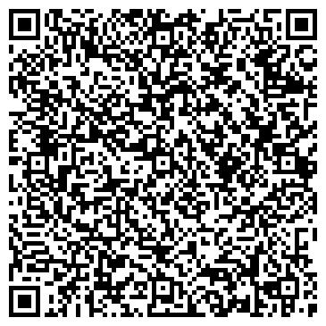 QR-код с контактной информацией организации УТКОВСКОЕ ОТКОРМОЧНОЕ ХОЗЯЙСТВО, АО