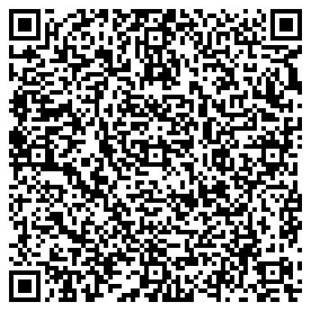 QR-код с контактной информацией организации ХАРЬКОВ ХИМПРОМ, ООО