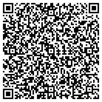 QR-код с контактной информацией организации ЭКСПРЕСС АГРО, ЗАО