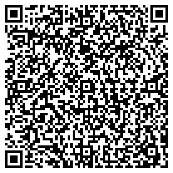 QR-код с контактной информацией организации СПАРК, ЧФ