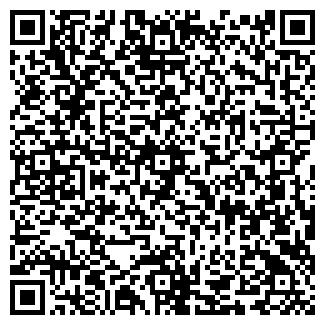 QR-код с контактной информацией организации МЕГАБАНК, ОАО
