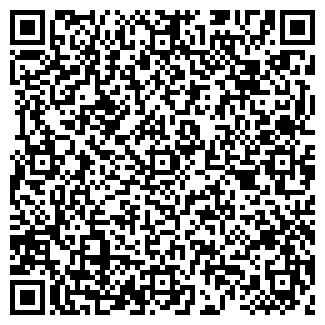 QR-код с контактной информацией организации РЕАЛ БАНК