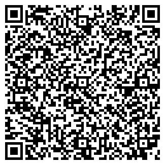 QR-код с контактной информацией организации САМИ, ЧП