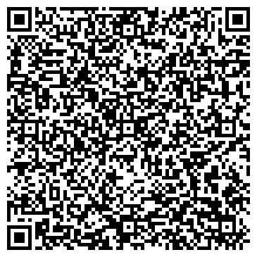 QR-код с контактной информацией организации ТРАНСТУР, ТУРИСТИЧЕСКАЯ ФИРМА, ЧП