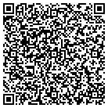 QR-код с контактной информацией организации ТРИШЕВ Р.К., СПД ФЛ