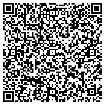 QR-код с контактной информацией организации ТУРСЕРВИС, ЧП