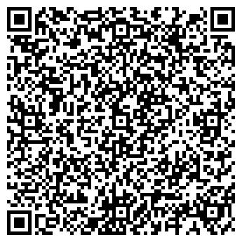 QR-код с контактной информацией организации ФАКТОРИАЛ-БАНК, АБ