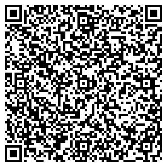 QR-код с контактной информацией организации ХАРЬКОВМЕТРОСТРОЙ, ОАО