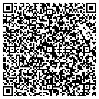 QR-код с контактной информацией организации ХОМЕНКО А.В., СПД ФЛ