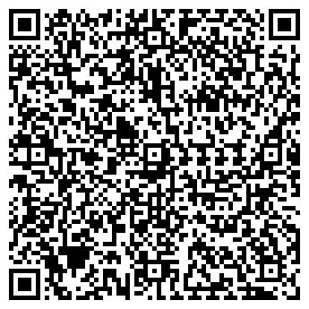 QR-код с контактной информацией организации ТЕРМОСИСТЕМ