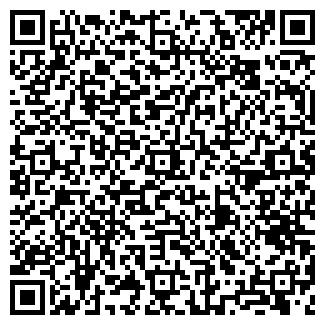 QR-код с контактной информацией организации ООО ДУКАТ ТД