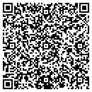 QR-код с контактной информацией организации ВИТЕЛ