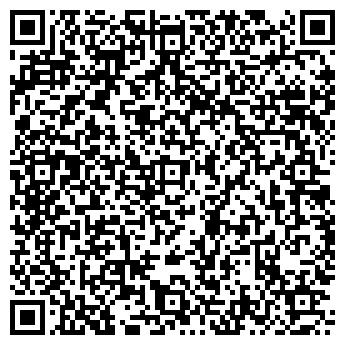 QR-код с контактной информацией организации ИВАЩЕНКО СПД ФО