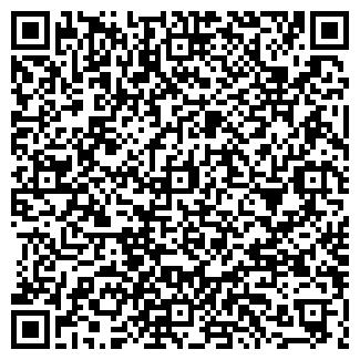 QR-код с контактной информацией организации ТЕХНОДРОМ