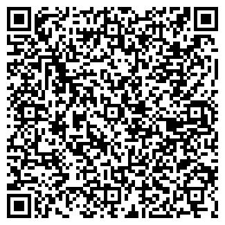 QR-код с контактной информацией организации ЧП ПАНТЕРА