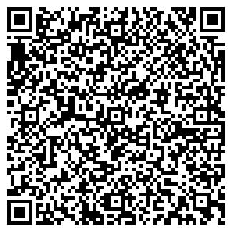 QR-код с контактной информацией организации ООО ВИК