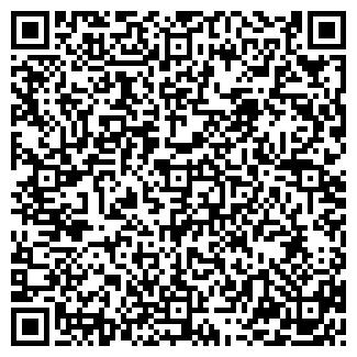QR-код с контактной информацией организации ООО ОЛИВИН ТД