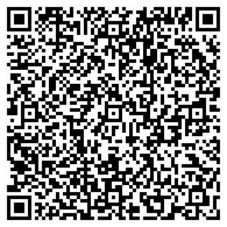 QR-код с контактной информацией организации ОАО ХЕРСОНОБЛЭНЕРГО