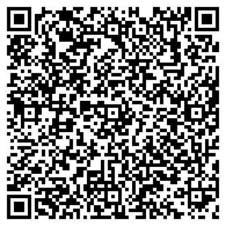 QR-код с контактной информацией организации ТОРНАДО, ЧФ