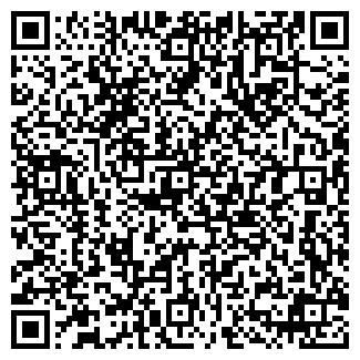 QR-код с контактной информацией организации ЧП КОМПАС