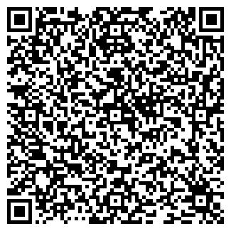 QR-код с контактной информацией организации ЧП ТАХО НПФ
