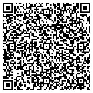 QR-код с контактной информацией организации МАТИАС, ЧФ
