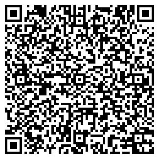 QR-код с контактной информацией организации ОАО ПРИБОЙ